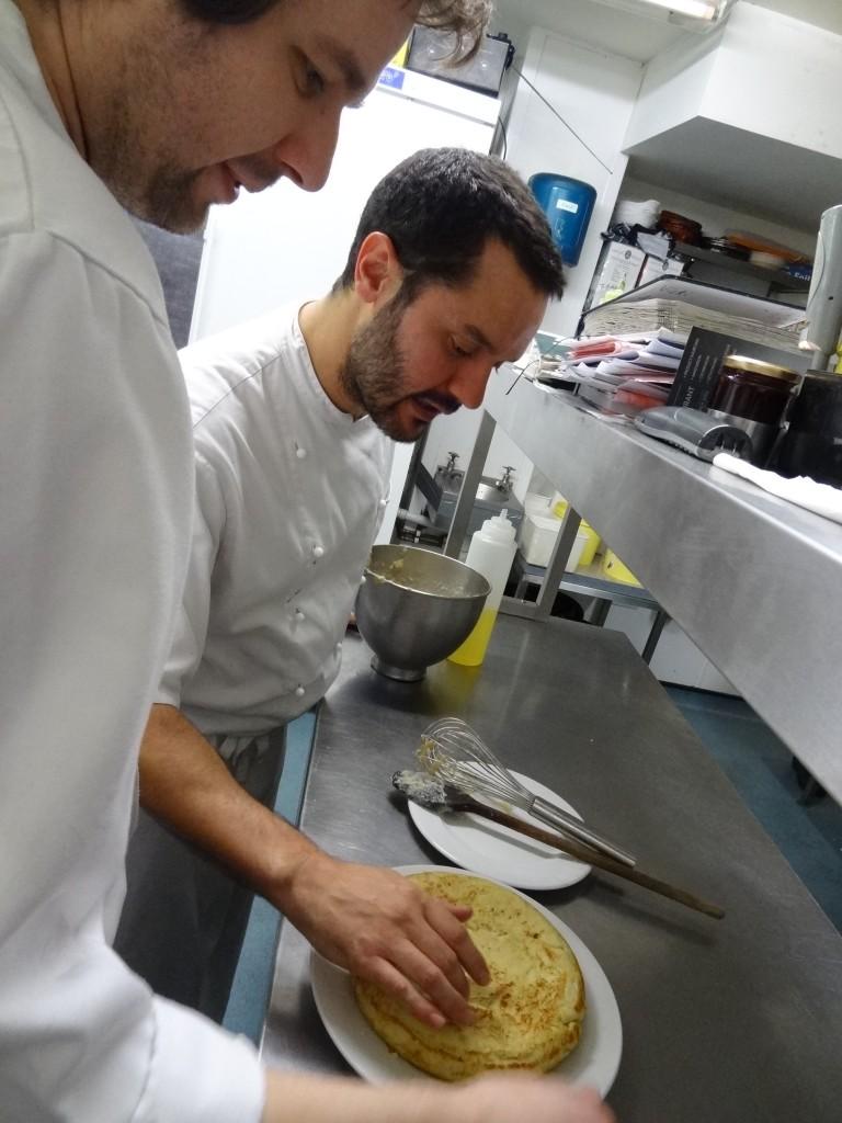 tortilla-testing